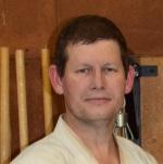 Sensei Ian Holdaway