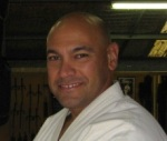 Sensei Rob James