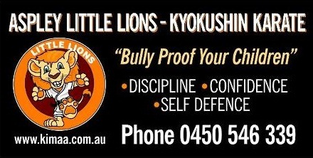 Aspley Little Lions