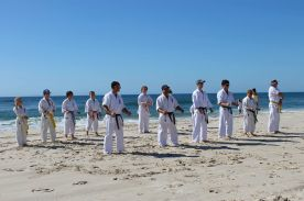 2013BeachTraining01