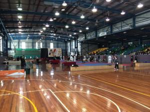 July 2014 NAS, Nerang, QLD Australia