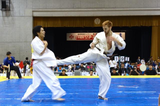 Japan Tour Pt 2: The Tournament – March 15,2015