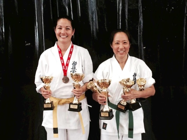 NAS Queensland State Titles – October 18,2015