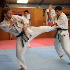 2015-Seminar-Kumite- - 20