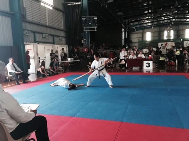 NAS Australian Championships – December 5-6,2015