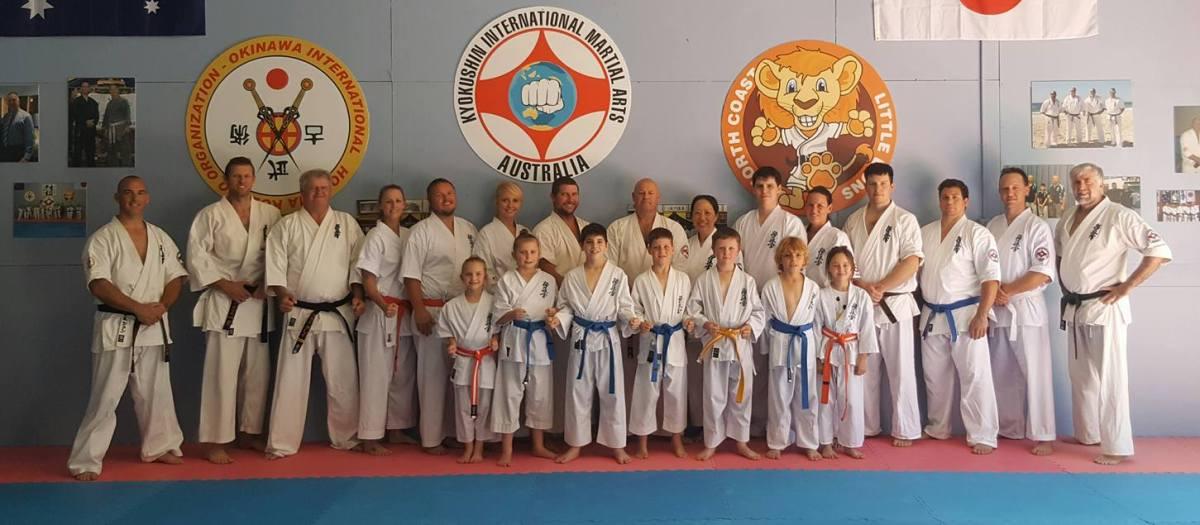 KIMAA Ballina Seminar – October 15,2016