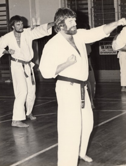 Shihan Howard Lipman