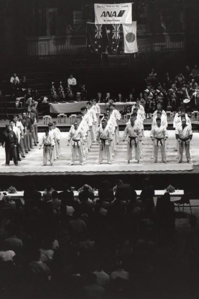 The 1990 Australian Championship