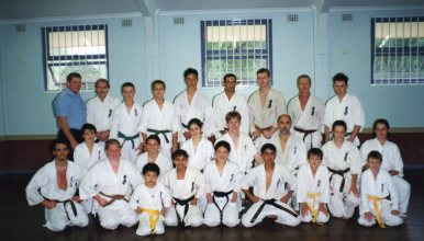 After the grading
