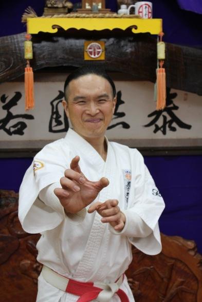 Shihan Ken Ogura