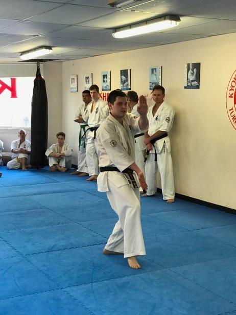 2018.06.09 Senior Grading - 70