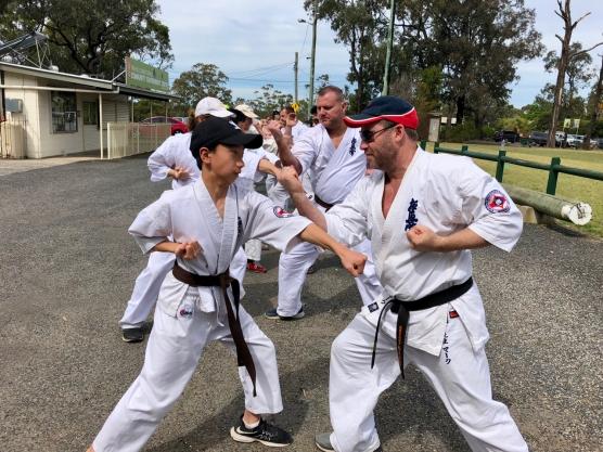 2018.09.22 Shihan Ken Seminar - 16