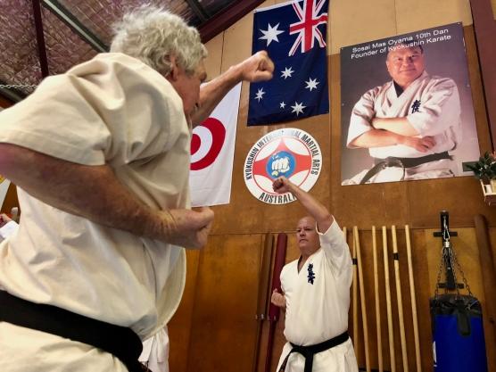 2018.09.22 Shihan Ken Seminar - 5