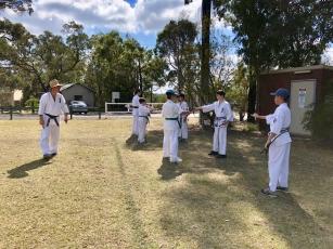 2018.09.23 Shihan Ken Seminar - 4