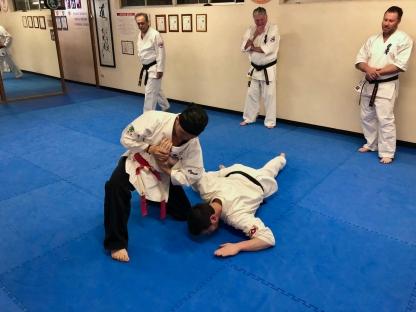 2018.09.24 Shihan Ken Seminar - 10