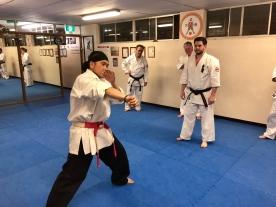 2018.09.24 Shihan Ken Seminar - 8