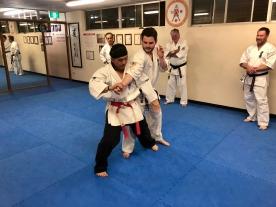 2018.09.24 Shihan Ken Seminar - 9