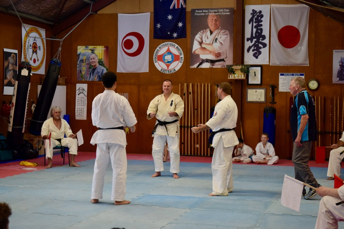Sydney KIMAA Seminar – March 23-24, 2019