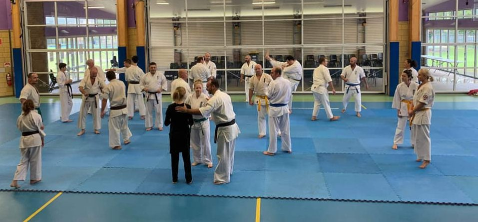 North Coast KIMAA Seminar – June 15-16, 2019